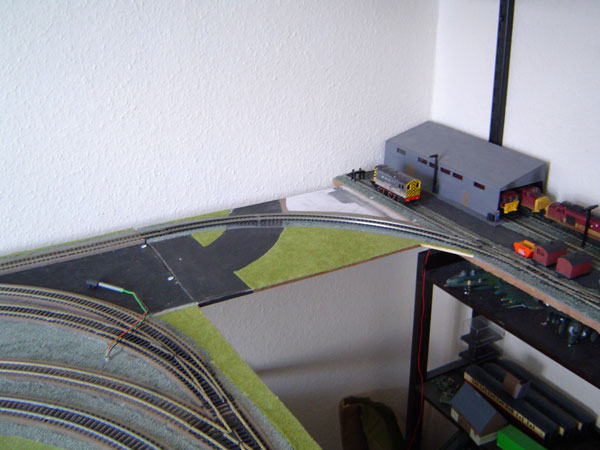How To Build A Model Railway Layout