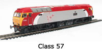 Model Railway Review - Bachmann Class 66 - EWS, Freightliner, DRS, GGRF, Virgin