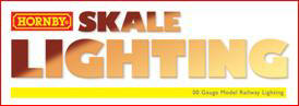 Hornby Model Railway Skale Lighting / SkaleLighting