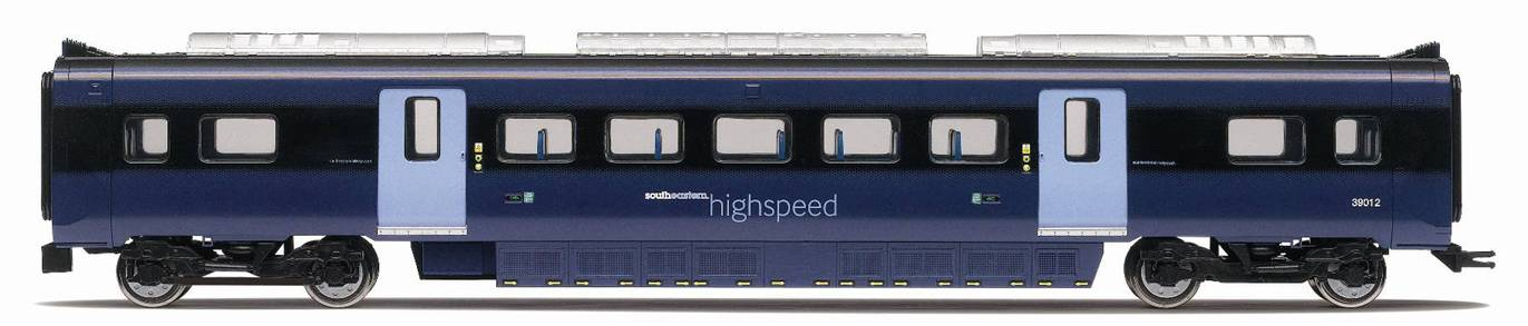 Hornby 2010 Product information - Railroad Range