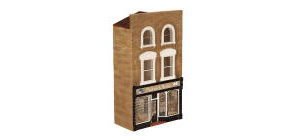 Hornby Skaledale 'Pickwick Books' - Low Relief - R9760
