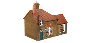 Hornby Skaledale 'Andrew James Butchers' - R9767