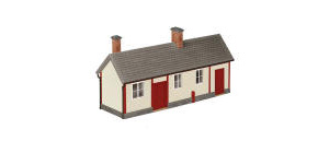 Hornby Skaledale Butterley Extension Building - R9784