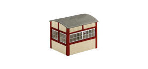 Hornby Small Signal Box - R9786