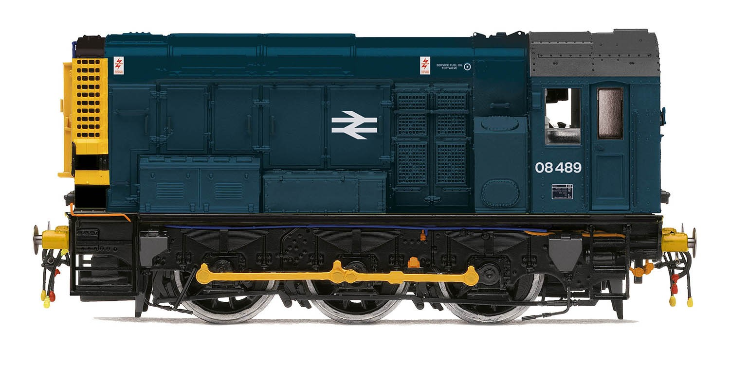 Hornby 2015 Product Information Deisel Electric