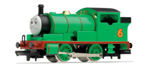 Hornby Thomas the Tank Engine Range - Percy Shunter Engine 0-4-0 - R9288