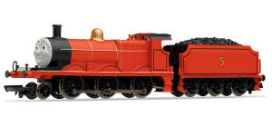 Hornby James The Red Engine R9290 - Thomas The Tank Engine Range