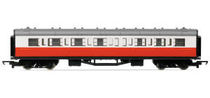 Hornby James Comp Coach - R9295