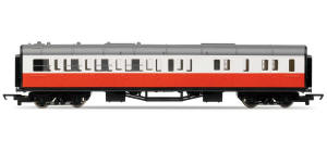 Hornby James Brake Coach - R9296