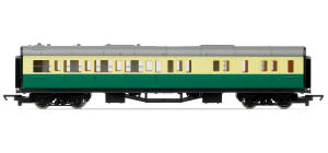 Hornby Gordon Brake Coach - R9298