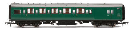 Hornby BR '2-SET W' Coach Pack - R4745