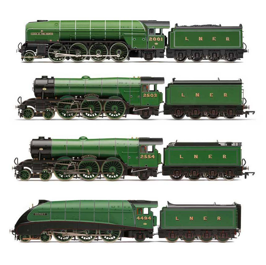 hornby model train computer - photo #43