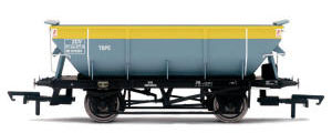 Hornby Departmental ZCV (Tope) Wagon - R6764