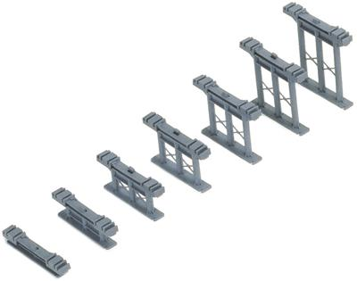 Hornby incline piers R658