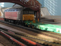 Model Railway Layout - Members