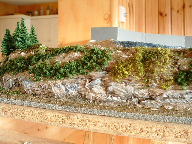 Model Railway Layout Page