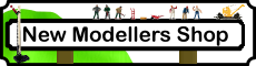 New Modellers Shop - Model Railway Shop - Model Train Shop