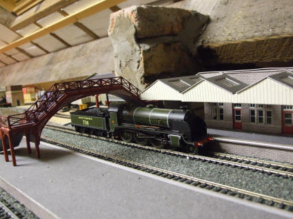 Hornby N15 'Ling Arthur' Review