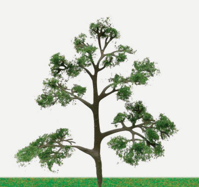 Hornby Skale Scenics Sycamore Tree Kit (R8944