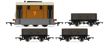 Hornby Thomas the Tank Engine - Toby - R9089